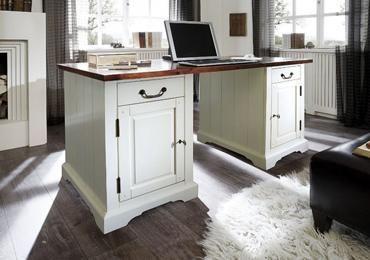 Möbelserien aus Massivholz anschauen und online bestellen