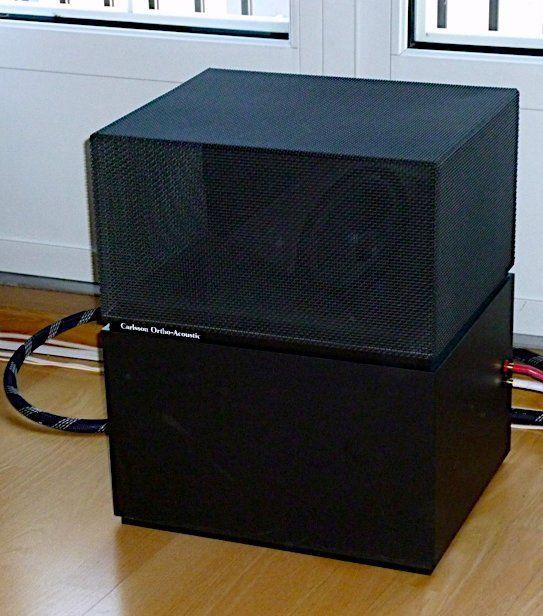 Image Result For Diy Bass Loudspeakera