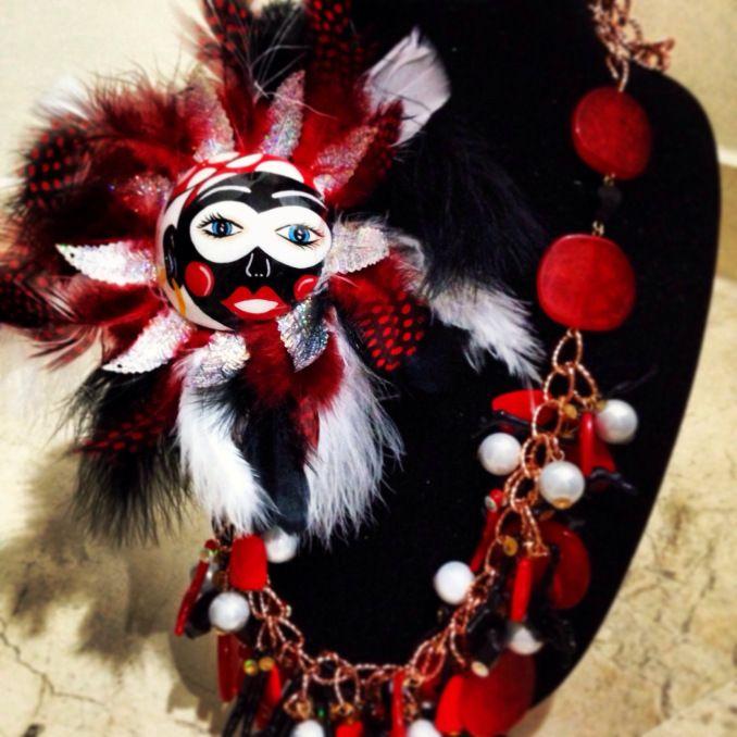 #Barranquilla #ingriduque #carnaval #bisutería #accesorios #moda #fashion