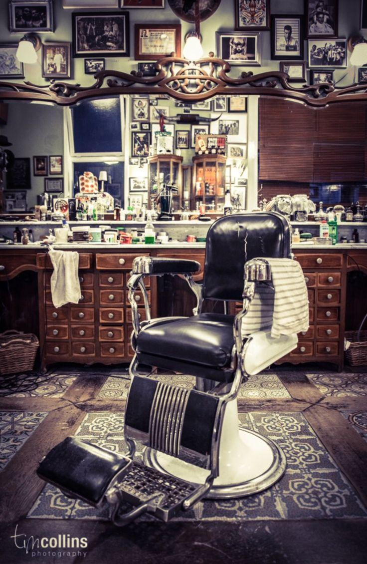 Barber shop ideas - Gentlemansessentials Barber Shop Gentleman S Essentials