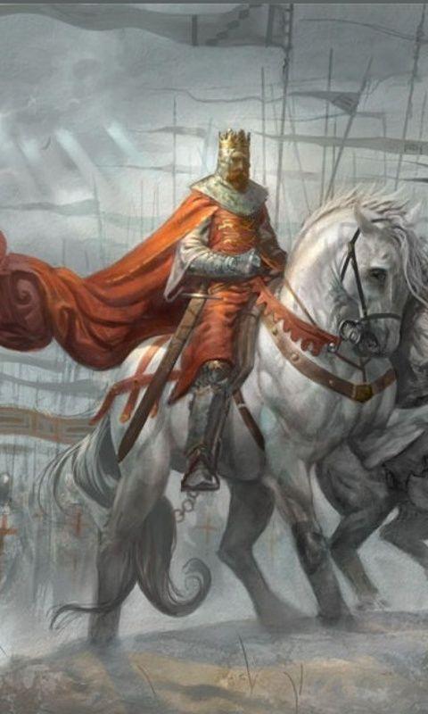 nc wyeth king arthur