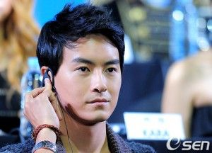 Love Actually 爱的蜜方 jc1 – Asianovela - Taiwan's Joe Cheng . . . swoon!