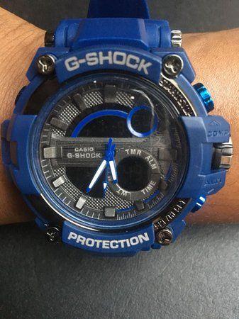 6b17cb61e Compre réplicas de relógios G Shock famosos primeira linha baratos  masculinos direto da 25 de março