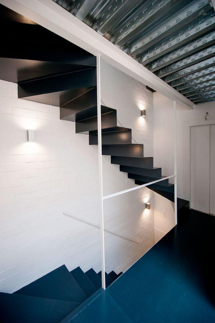 61 best Loft - Quelles idées d\'aménagement ? images on Pinterest ...