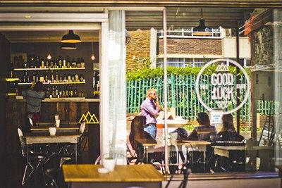 Good Luck Club - Reviews - Johannesburg Live