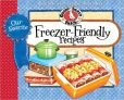 Our Favorite Freezer-Friendly Recipes Cookbook: Scrumptious, hearty recipes to make ahead and freeze...no more worries about whats for dinner!