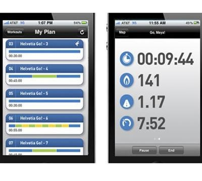 Best Free workout App  miCoach by Adidas  Just downloaded this...looks awesome!