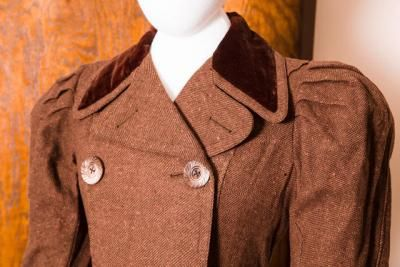 UK Eastin Costume Collection featured in Brezing documentary | UK College of Agriculture News