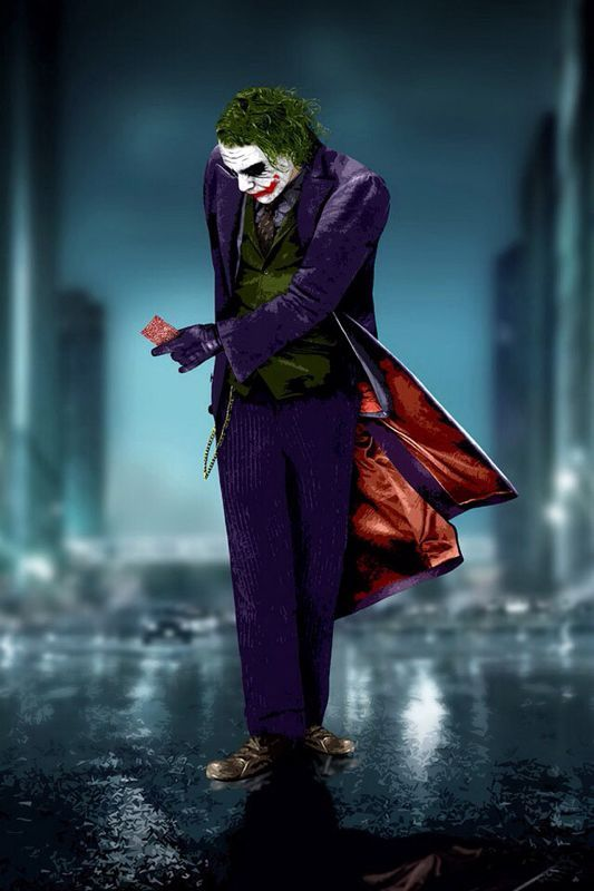 17 best images about joker wallpapers on pinterest
