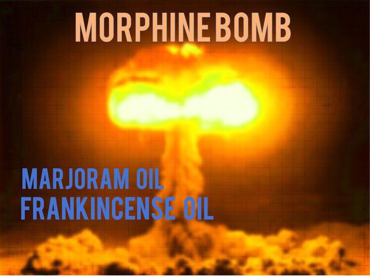 Best Natural Pain Killer Similar To Morphine