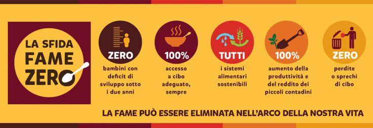 WFP e la sfida Fame Zero   WFP   Programma Alimentare Mondiale - Combatte la fame nel mondo