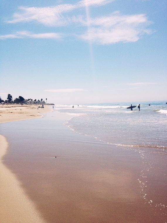 Carpinteria Cali.  love this Lil Beach town  ☀ Been there