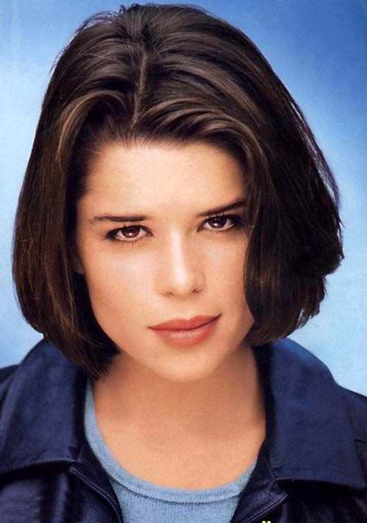 neve campbell's makeup in scream 2 - Google Search