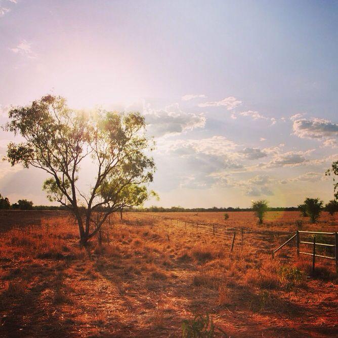 Life can be pretty in the Kimberley. #willarebridge #thekimberleyaustralia #workandtravel #workingholiday #thisiswa #roadtrip #sunset #australia #discoveraustralia #travel #wanderlust #picoftheday