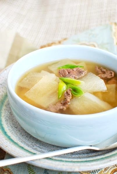 Roundup of Korean Soups for Cold Days