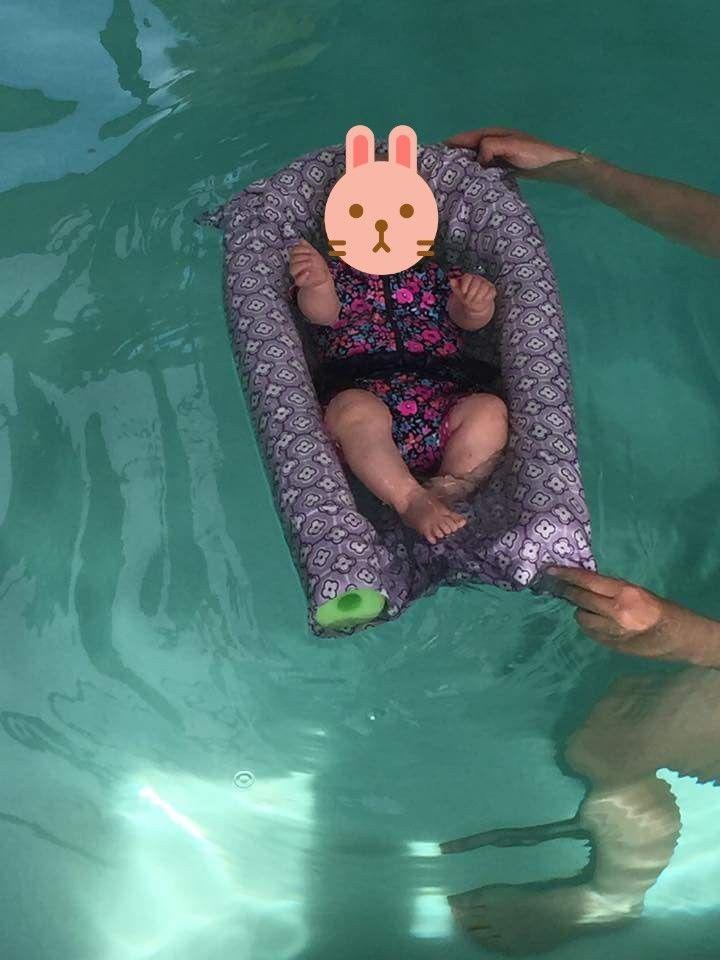 Baby Pool Floats Diy Baby Float Baby Pool Baby Pool Floats