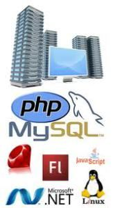 PHP services for website development