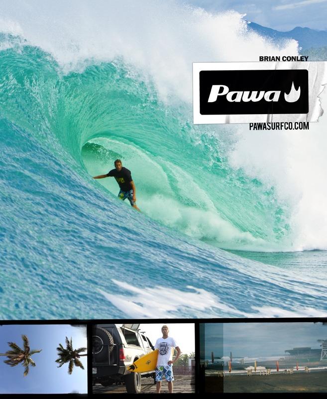 #brianconley #pawasurf #surf #pawa #transworld #transworldsurf #waves #bigwaves #tuberide