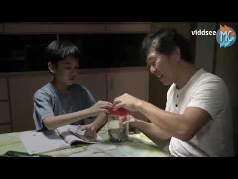 La Mejor Lección De Vida Que Un Padre Puede Darle A Un Hijo - YouTube
