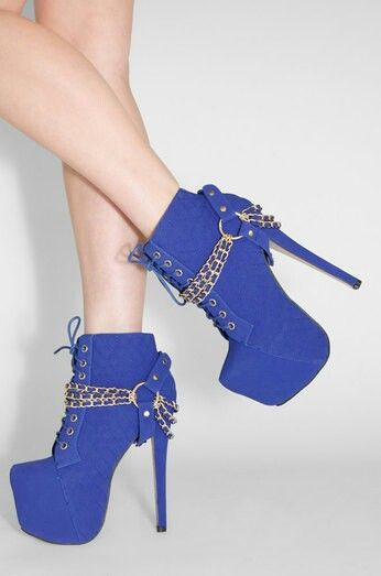 1000  images about Boot Heels on Pinterest | Jeffrey campbell ...
