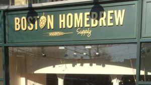 Bostons Best Craft Beer Shops