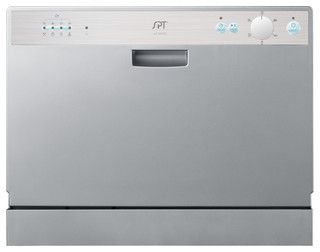 Spt Countertop Dishwasher Youtube : 17 contemporary dishwashers price i ll i ll wash gadgets appliances ...