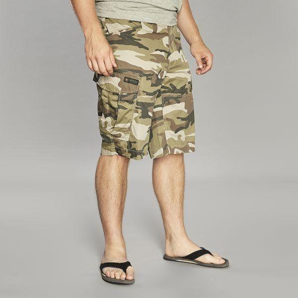Sconti per la Tue #estate #extralarge ! Scopri il Top di gamma #allsize con i #Bermuda #OVERSIZE #stile #militare #mimetico su #abbigliamento extralarge !