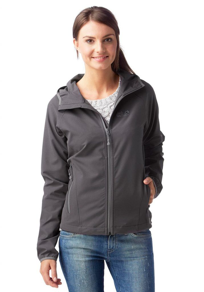 jack wolfskin damen softshell jacke activate berry lila. Black Bedroom Furniture Sets. Home Design Ideas