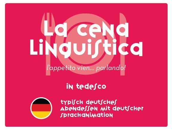 #LaCenaLinguistica in #Tedesco Giovedì 29 Ottobre 2015 a #Folignohttp://www.vivifoligno.it/evento/la-cena-linguistica-tedesco-giovedi-29-ottobre-2015/