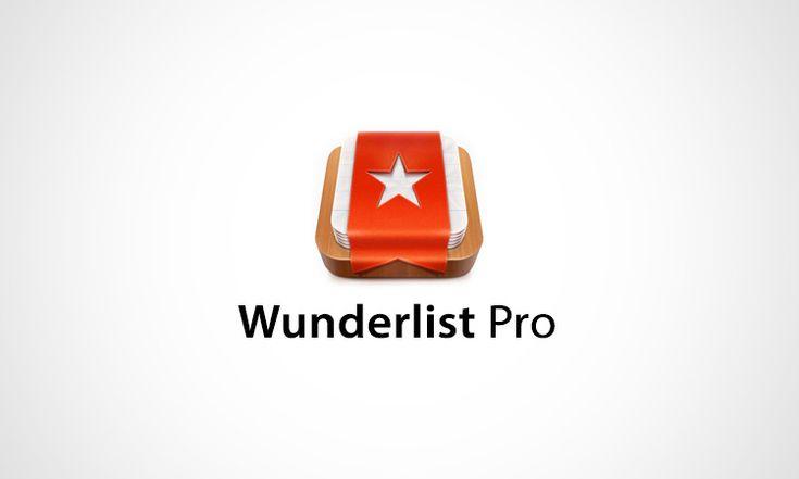 Wunderlist est une application multi-support permettant de gérer ses choses à faire (une ToDo-liste) - une sorte de liste de course améliorée. Tout l\'intéret de cette solution réside dans le fait de pouvoir