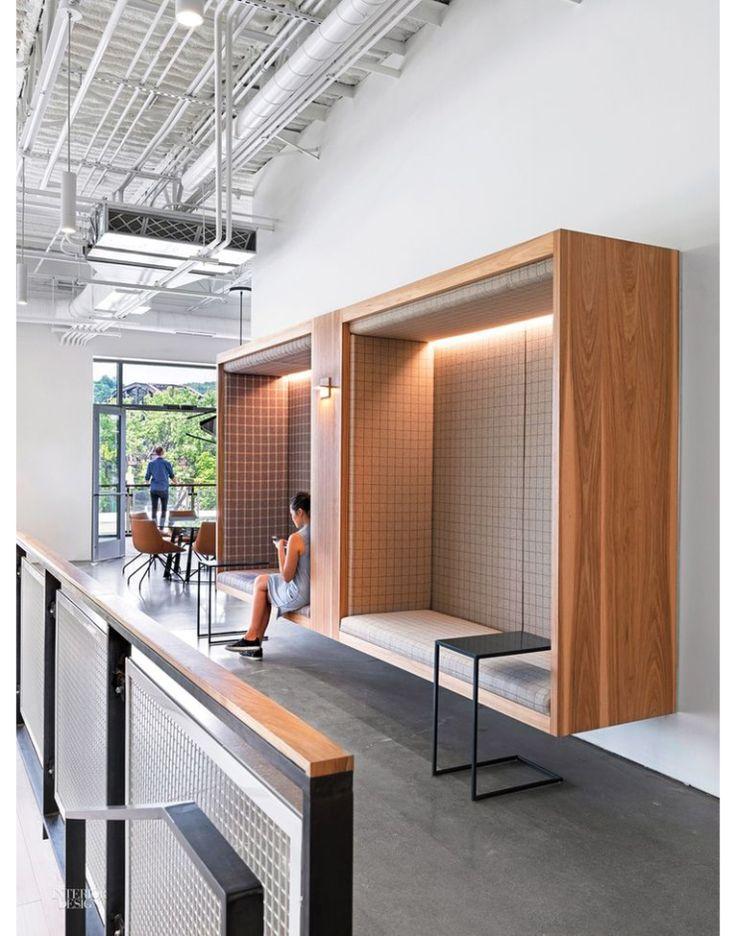Inspiratie voor het inrichten van je kantoor