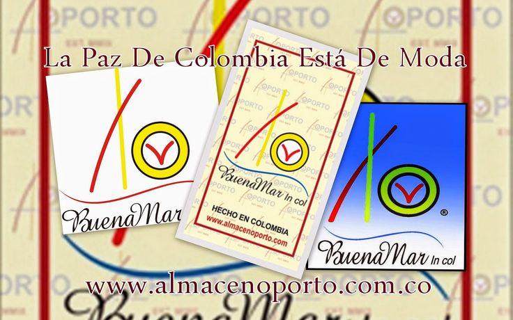 Vía Moda Política : Paz De Colombia Está De Moda #confianza