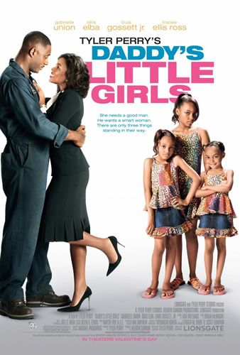 Daddys Little Girls Movie - one of the best Tyler Perry movies