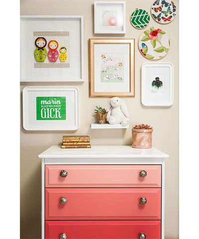 Marin's Dresser Tutorial