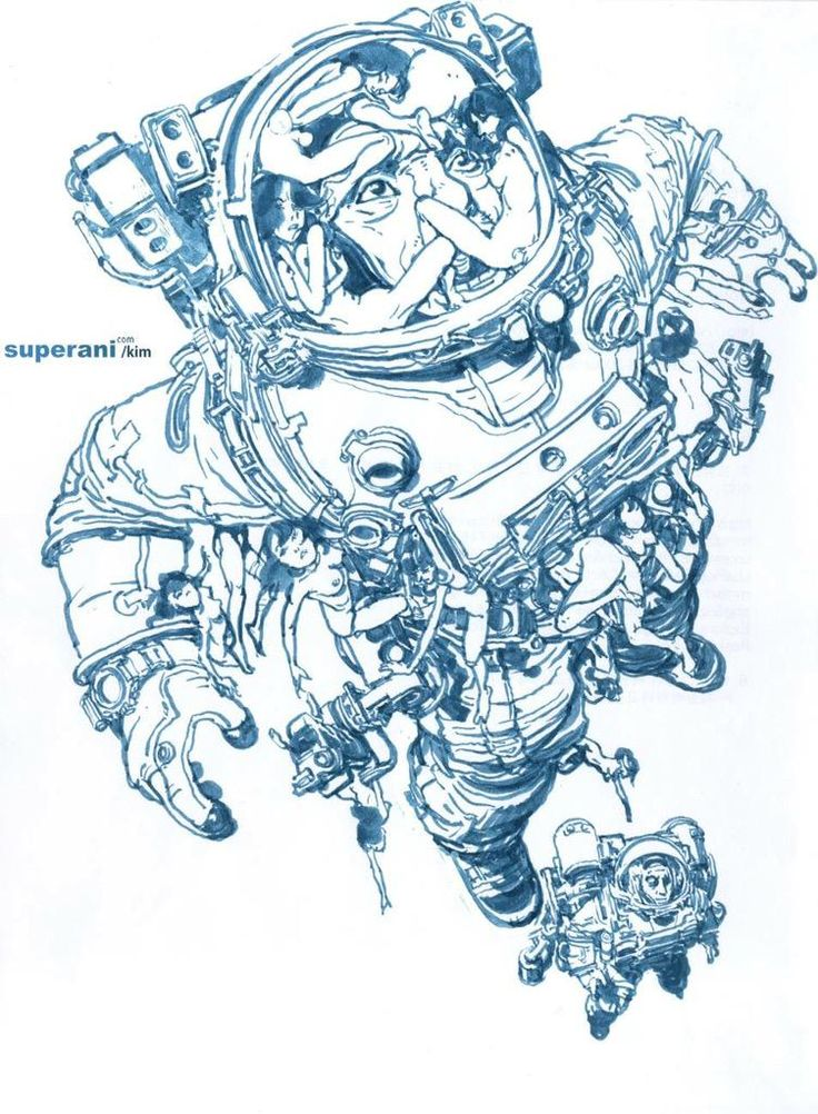 Girls in space @KimJungGiUS