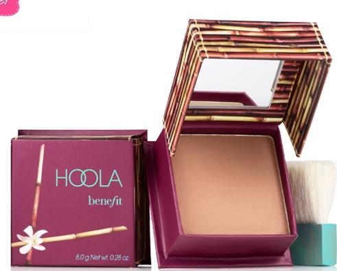 Benefit Hoola Bronzer - A wonderful universal bronzer