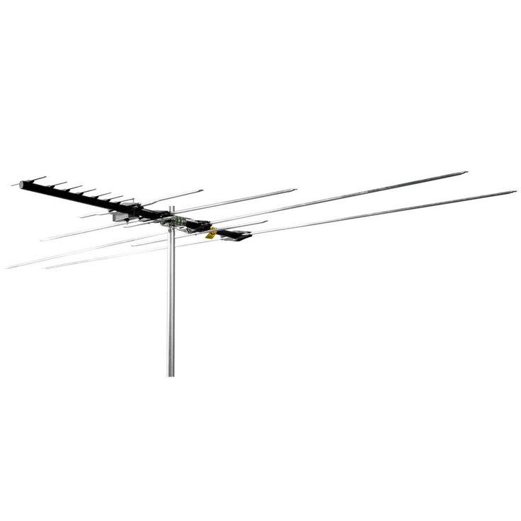 Masterpiece 45 Heavy Duty Directional Outdoor TV Antenna
