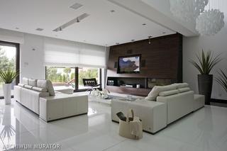 Kolory wnętrz domu