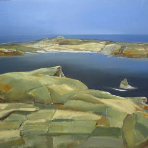 """The Chathams 1"" by Sue Collins"