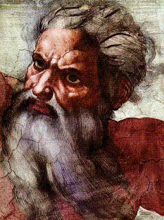 öffentliche Angelegenheiten: Ein Christentum ohne Altes Testament?
