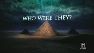 Video Documentaries: Ancient Aliens - The Alien Frequency ep.8 2017