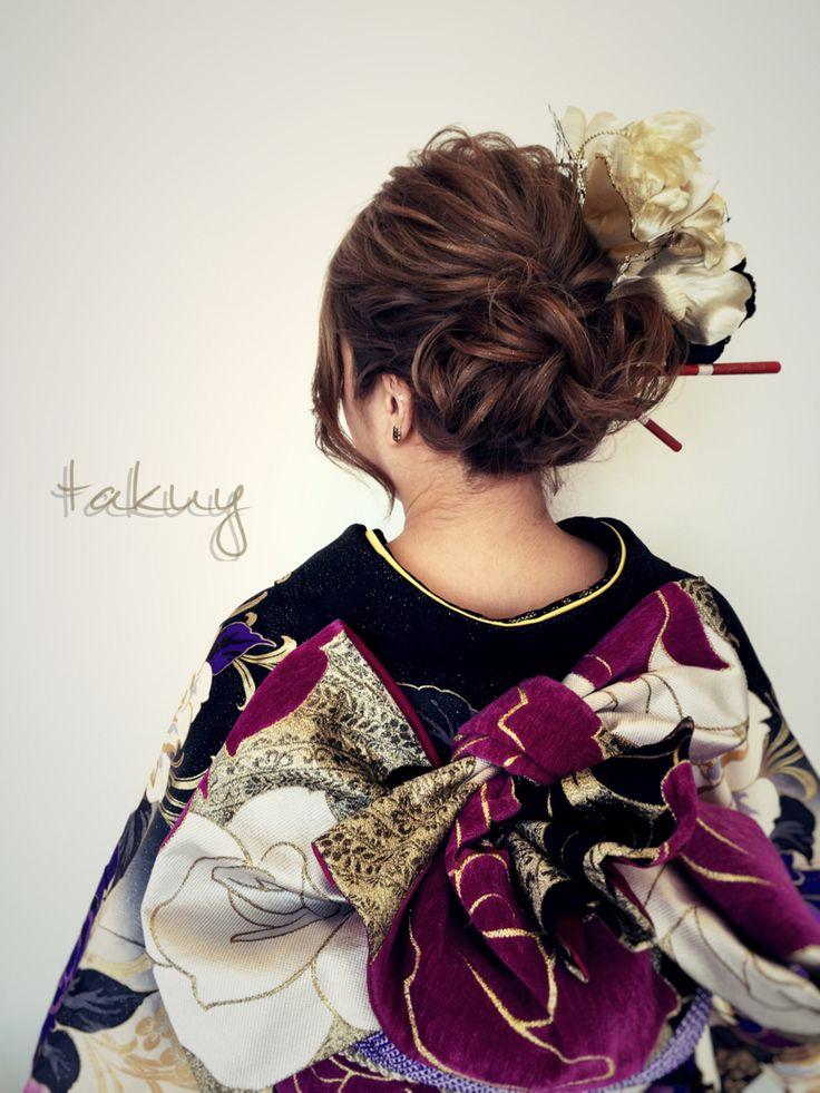 【HAIR】小田拓矢さんのヘアスタイルスナップ(ID:121203)