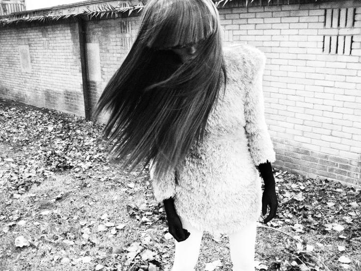 Foto: Jeroen W Mantel  M-up: Yvonne Nusdorfer  Styling: Thomas Vermeer  Hair: Tommy Hagen