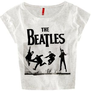 Band Shirt - The Beatles