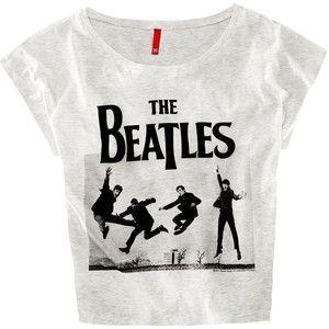 Band Shirt - The Beatles