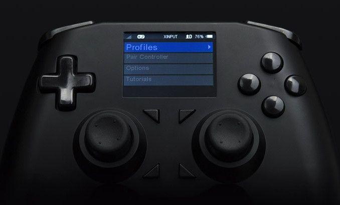 Um controle para todos os videogames que você tem? Sim!
