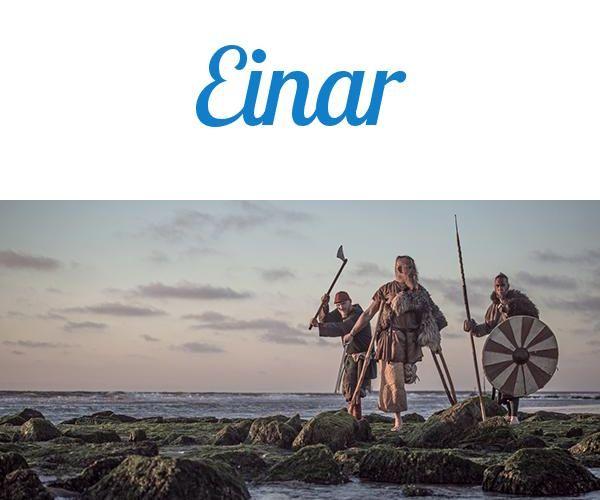 Altnordische Vornamen