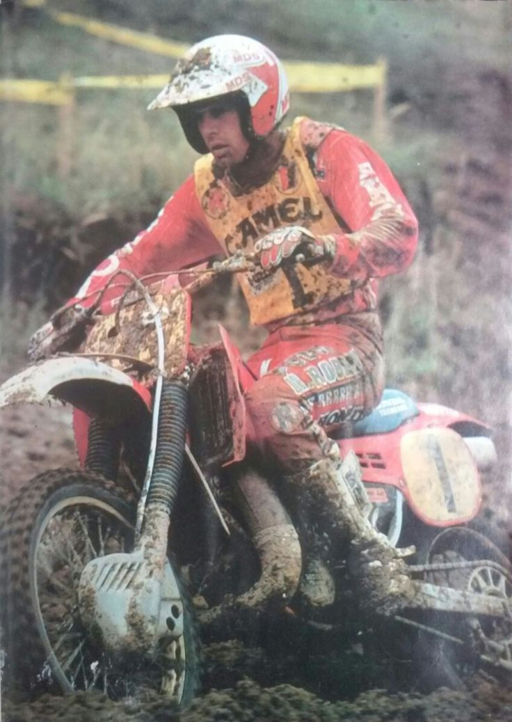 1000+ images about Motocross, British & GPs 1960 - 2000 on Pinterest | Bikes, Honda and Grand prix