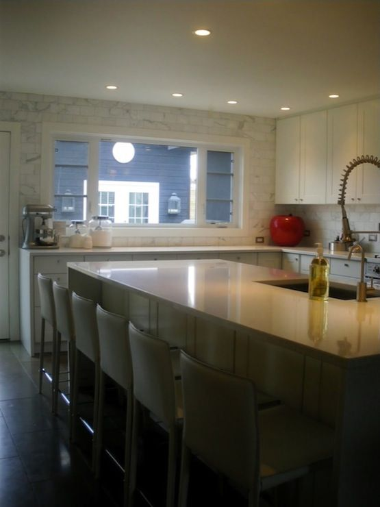 17 best images about hanstone on pinterest sarah richardson kitchen faucets and sarah - Fantastic kitchen designs ...