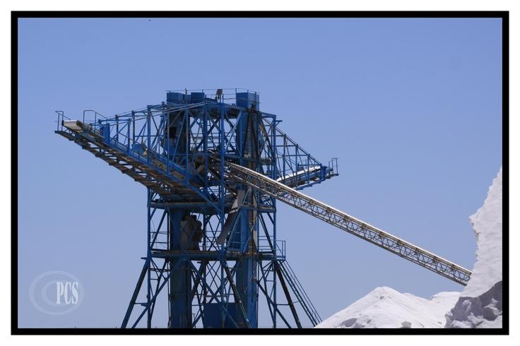 The Salt Industry, Torrevieja